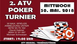 2.Pokerturnier im ATV Stadion