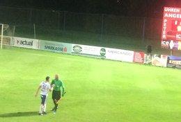 Gerechtes Unentschieden im Derby gegen den ASV Bad Mitterndorf