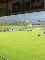 3:2 Heimsieg gegen SV Hinterberg