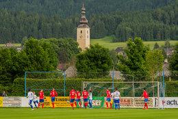 2:0 Heimsieg gegen Judenburg