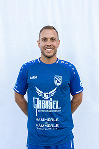 Andre Lesch